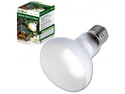 ReptiZoo Beam Spot reflektorová žárovka, 50W