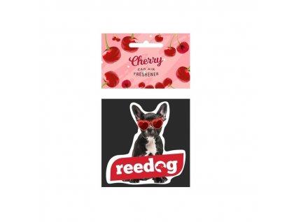 Reedog Air Fresh Vůně do auta Třešeň