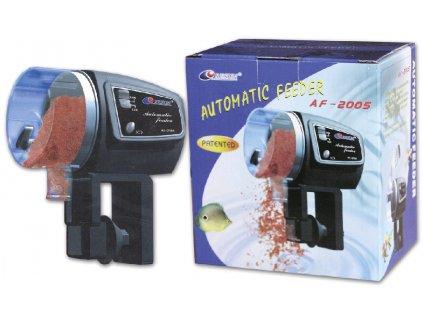 Automatické krmítko AF-2005
