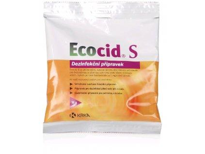 Ecocid S, 50g