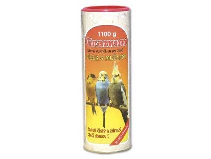 Granum písek pro exoty, 1100g