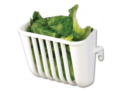 Jesličky na zeleninu plast