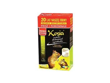 KOSIA Premium pro osmáky, 500g