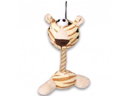 Lolly toy - tygr