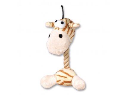 Lolly toy - žirafa