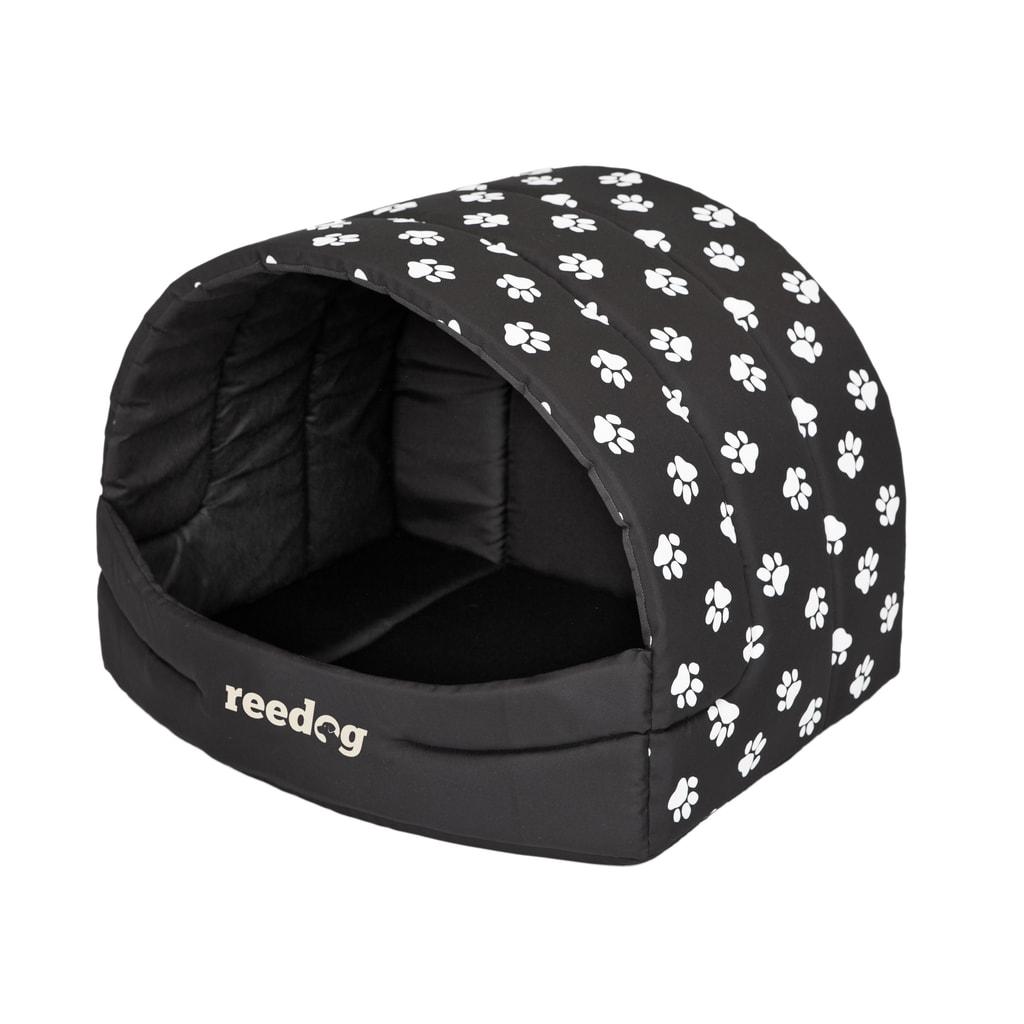 Kukaň pro psa Reedog Black Paw Velikost: XL