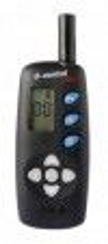 Vysílač d-control 640