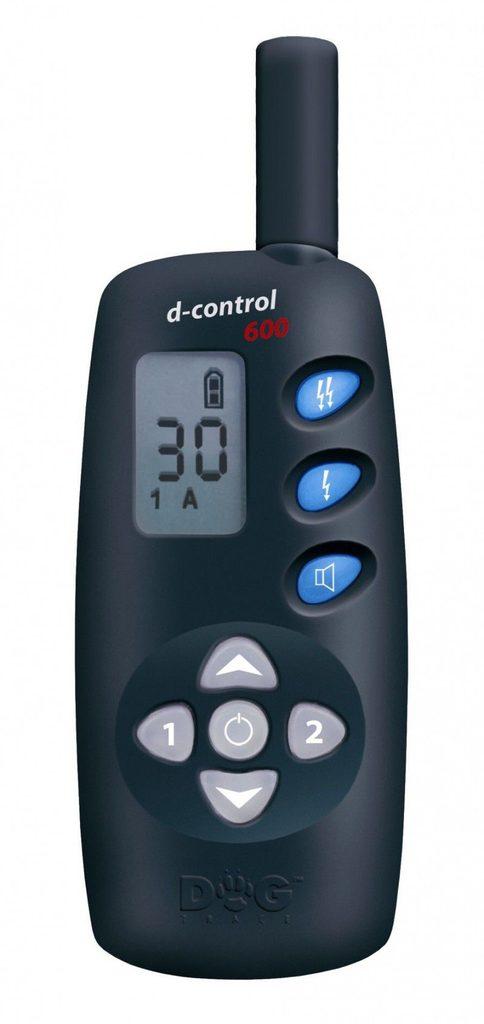 Vysílač d-control 610
