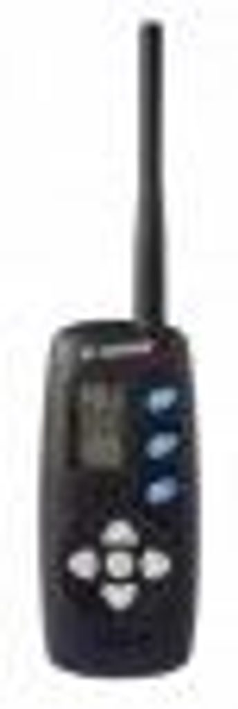 Vysílač d-control 1640