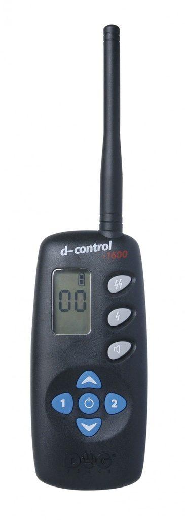 Vysílač d-control 1610