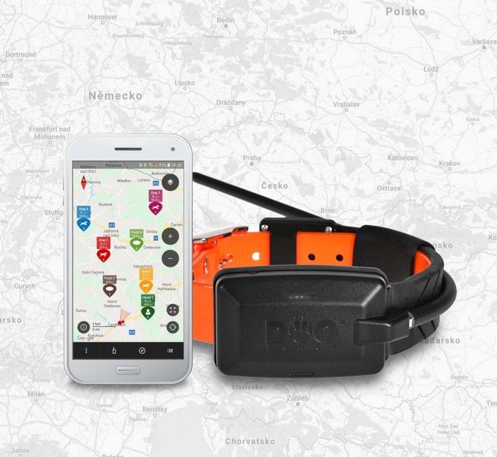 Obojek pro dalšího psa DOG GPS X30 Nevyplněno: -