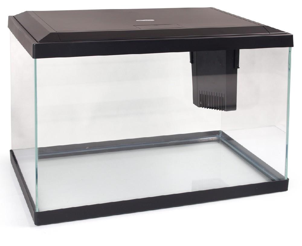 Akvarijní komplet LT60A s LED osvětlením