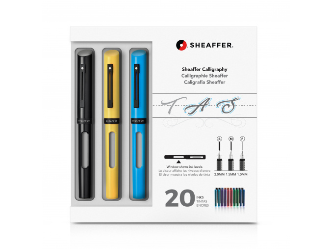 Sheaffer Calligraphy Maxi kit