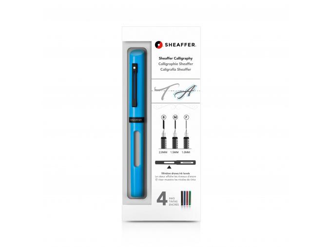 Calligraphy Mini Kit Blu