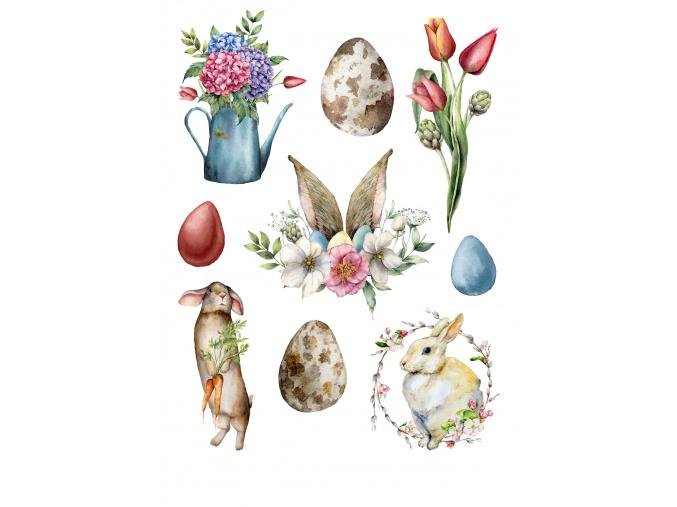 Veselé Velikonoce sam I