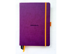 Goalbook 1