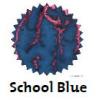 School blue