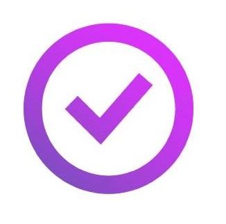 fajfka purple