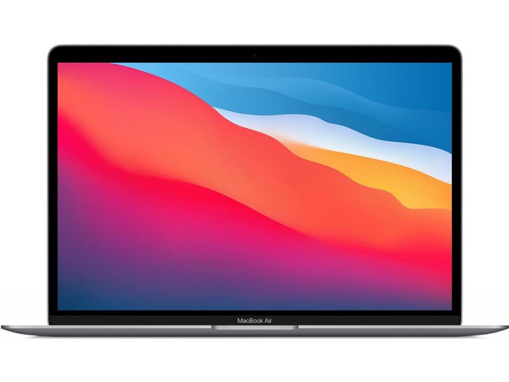 macbook air space gray config 201810