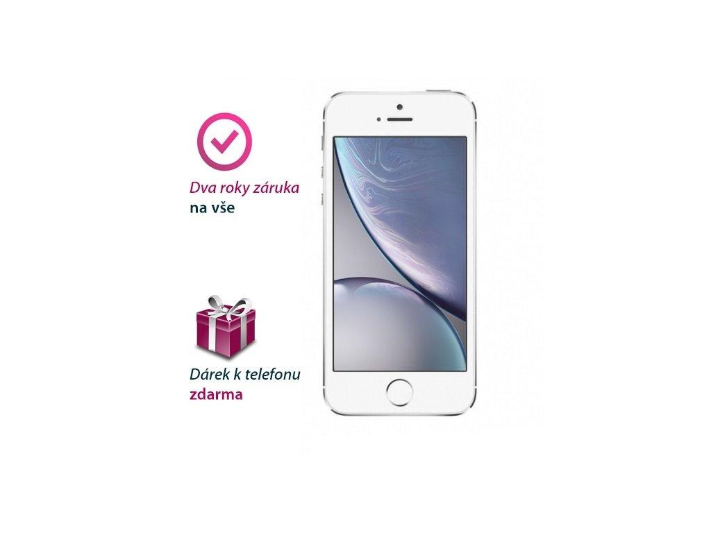 iphoneSEsilver