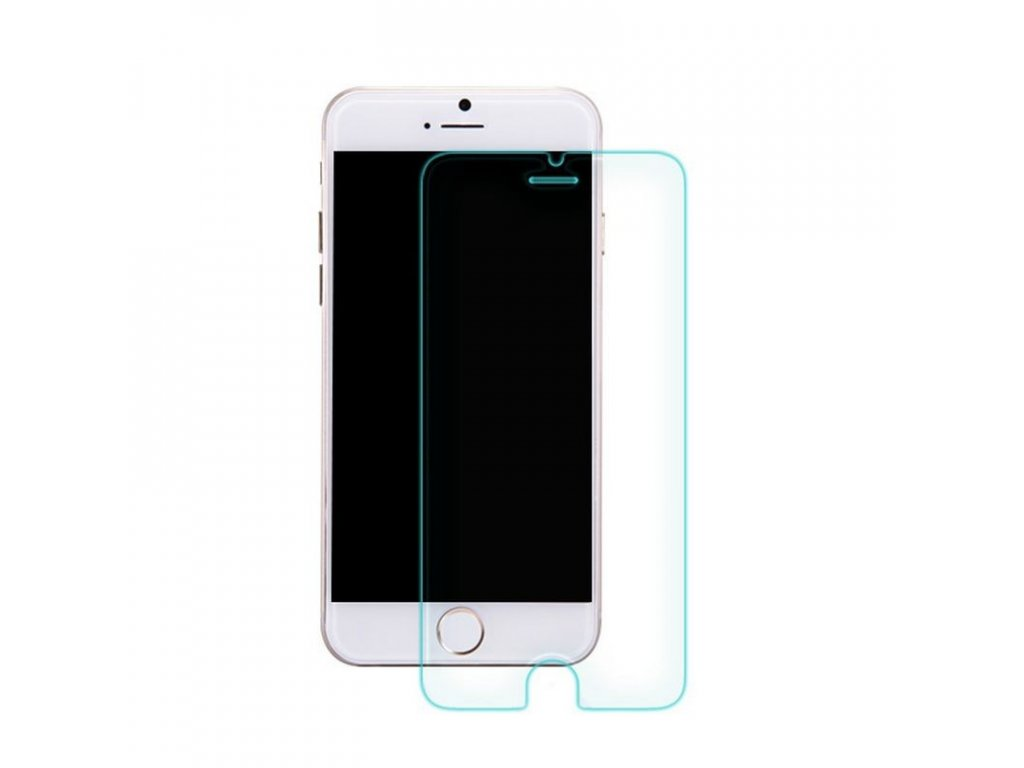 iPhone 6,6s Tvrzené sklo Tempered glass