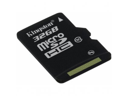 Kingston micro SDHC 32GB class 10