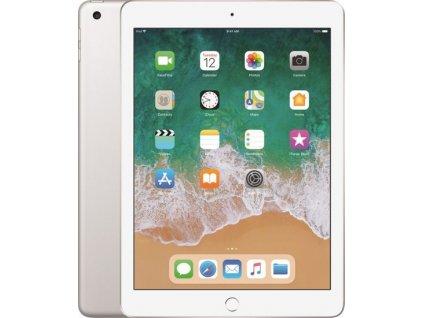 Apple iPad (2018) Wi-Fi+LTE 32GB Silver