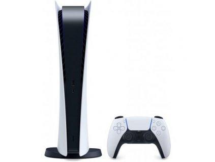 Playstation 5 - Digital Edition