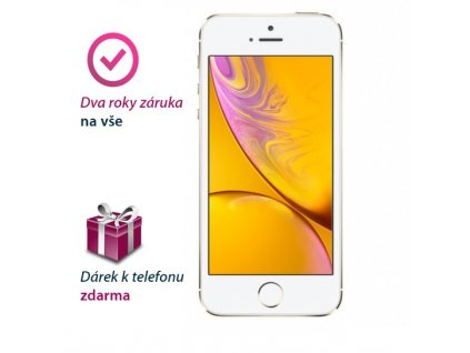 iphoneSEgold