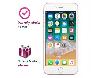 iphone6 6srosegold