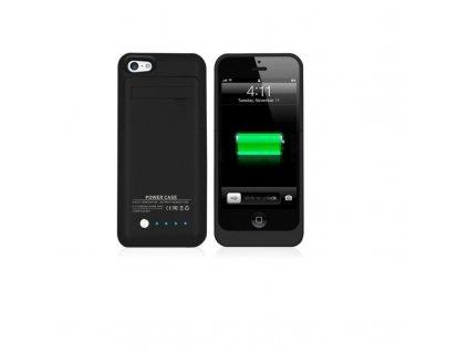 iPhone 5/5s/SE Power case ( Nabíjecí obal )