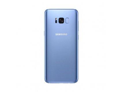 Samsung Galaxy S8 + Plus zadní kryt baterie Modrý G955F