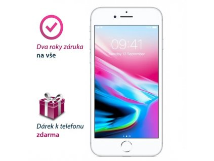 iphone8silver