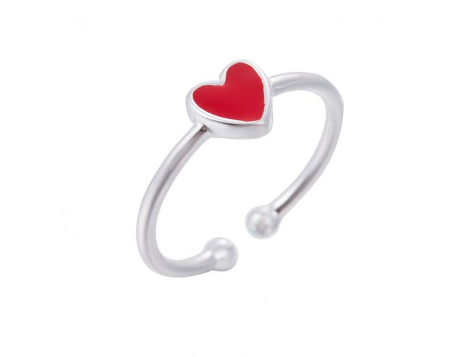 prsten srdicko5
