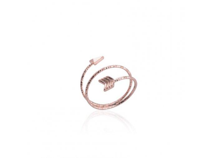 prsten sipka rosegold2