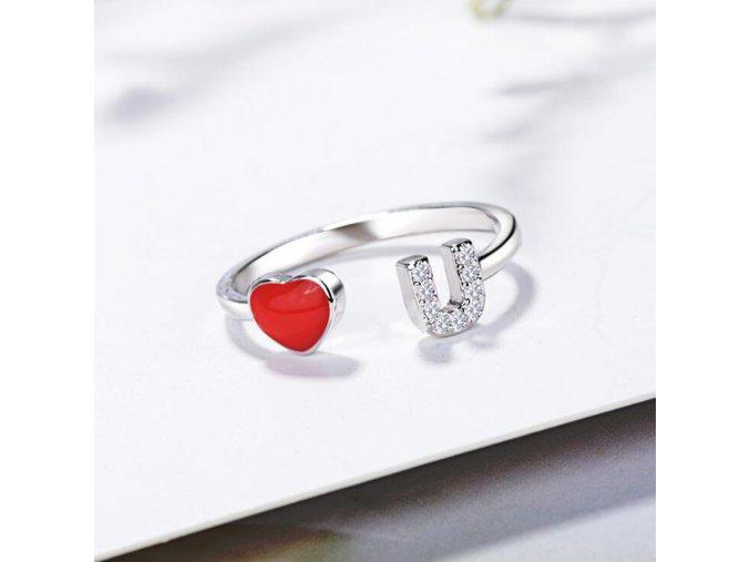 Prsten loveU6