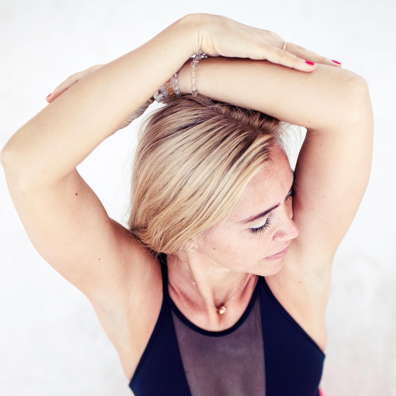 WORKSHOP Obličejová jógová terapie
