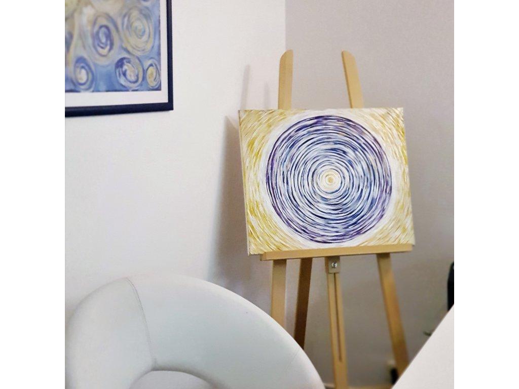 Obraz Energie vesmíru