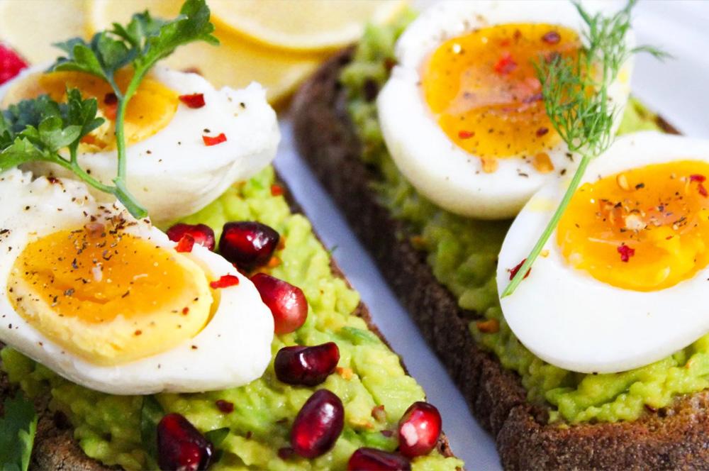 Jaké potraviny blokují DHT – hormon zodpovědný za padání vlasů?