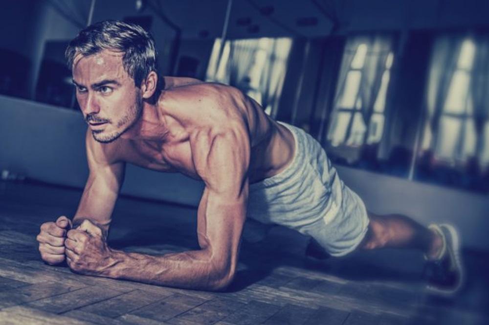 Sportovec Michal K. (36): Transplantace vlasů dopadla skvěle. Nepodceňujte prevenci vypadávání