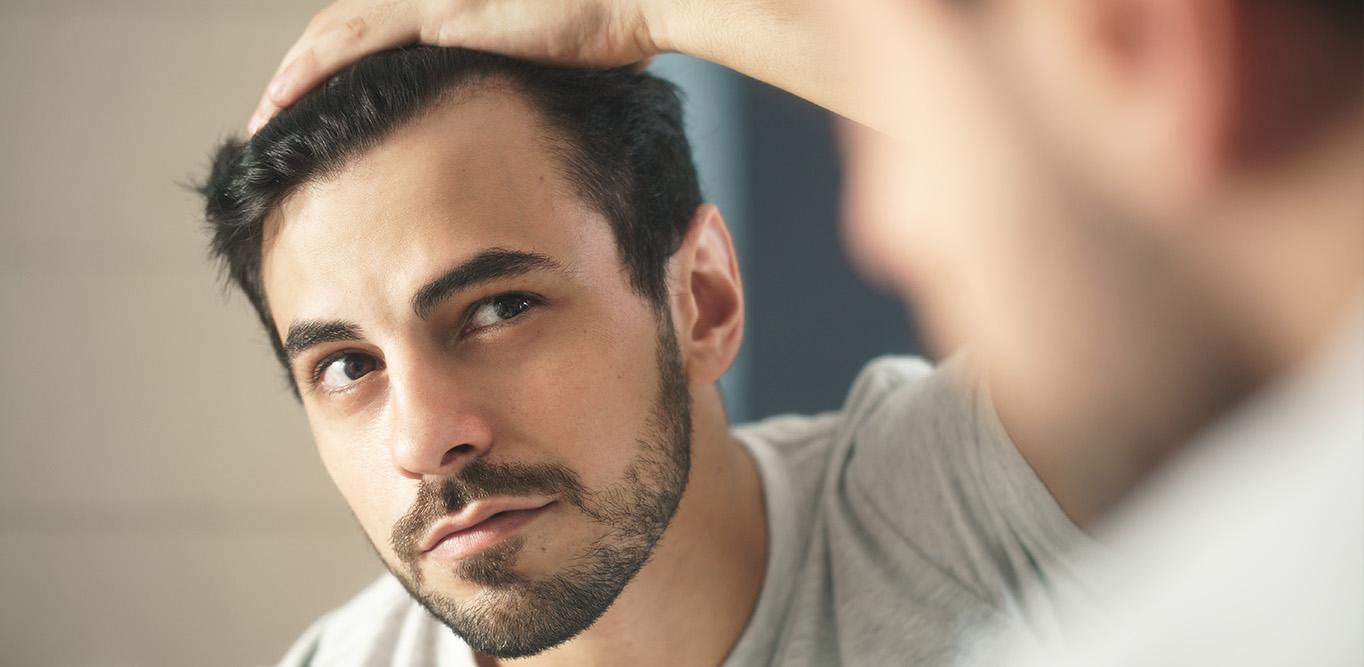 5 nejúčinnějších látek které blokují DHT a zamezují vypadávání vlasů