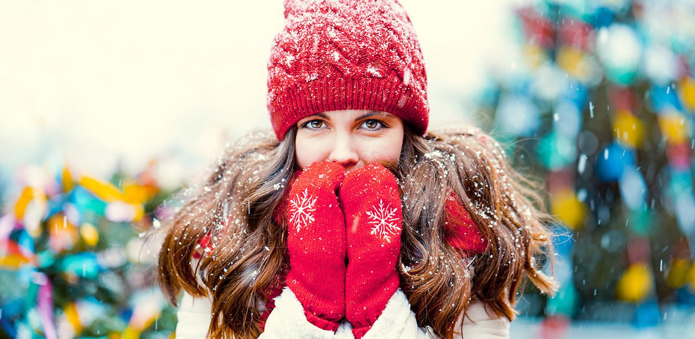 Zimní péče o pleť? Máme pro vás 4 prověřené tipy
