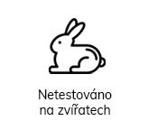netestovano_na_zviratech