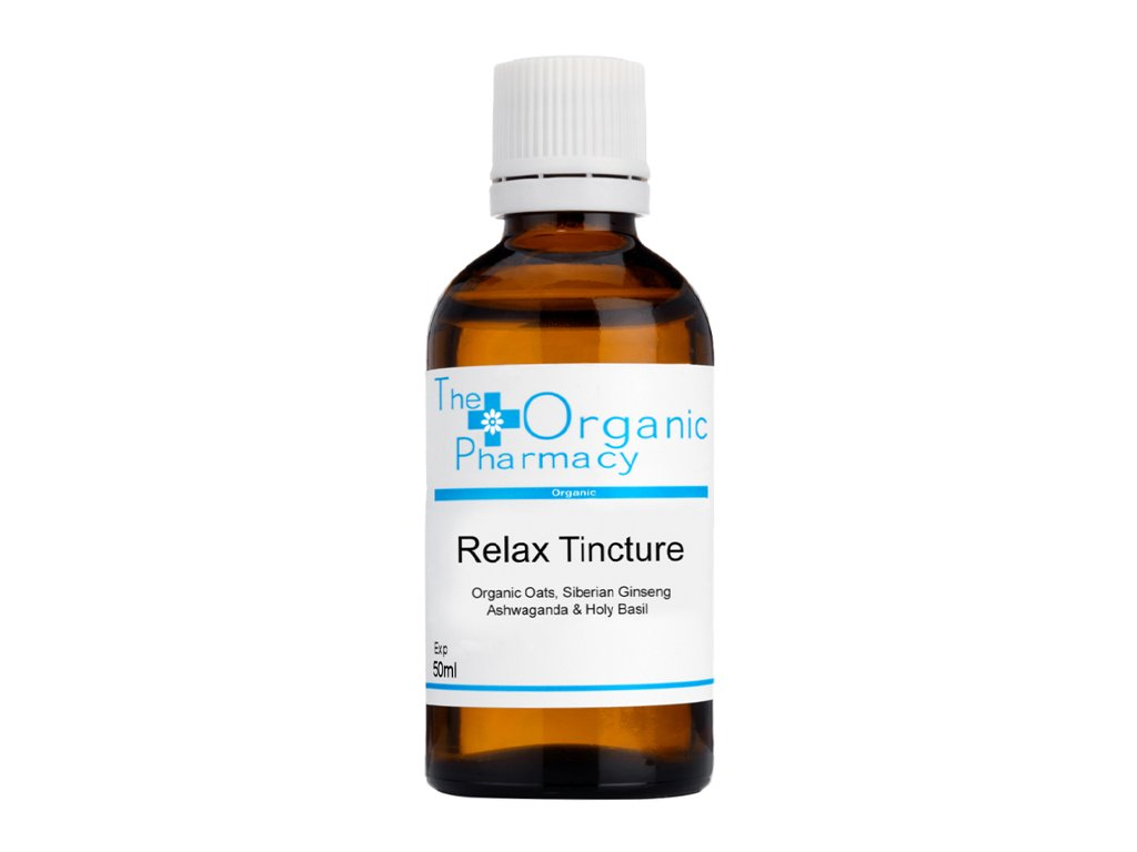 the organic pharmacy relax 5060063493275 AURIO 1