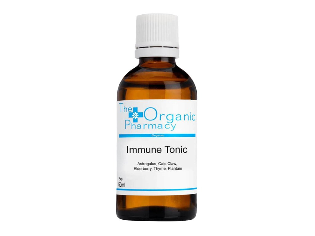 the organic pharmacy tonic 5060063491837 AURIO 0