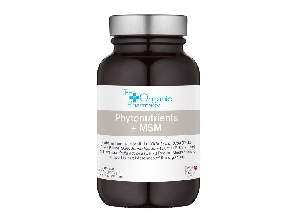 the organic pharmacy new phytonutrient 5060373521156 AURIO 11