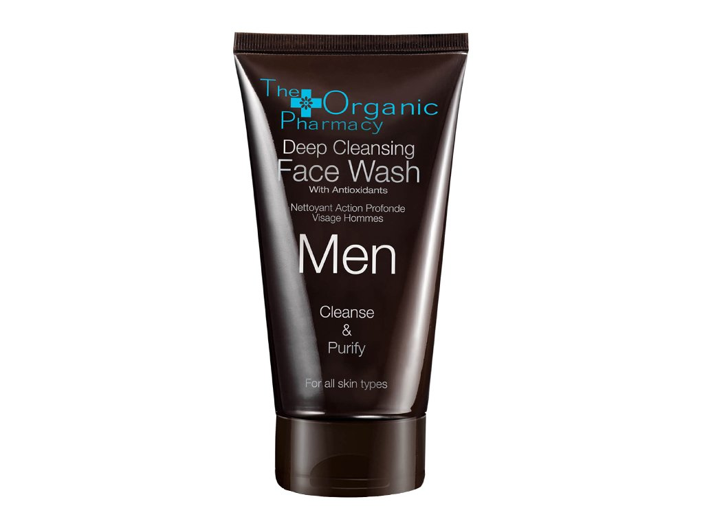 The Organic Pharmacy Men Serie Aurio 01