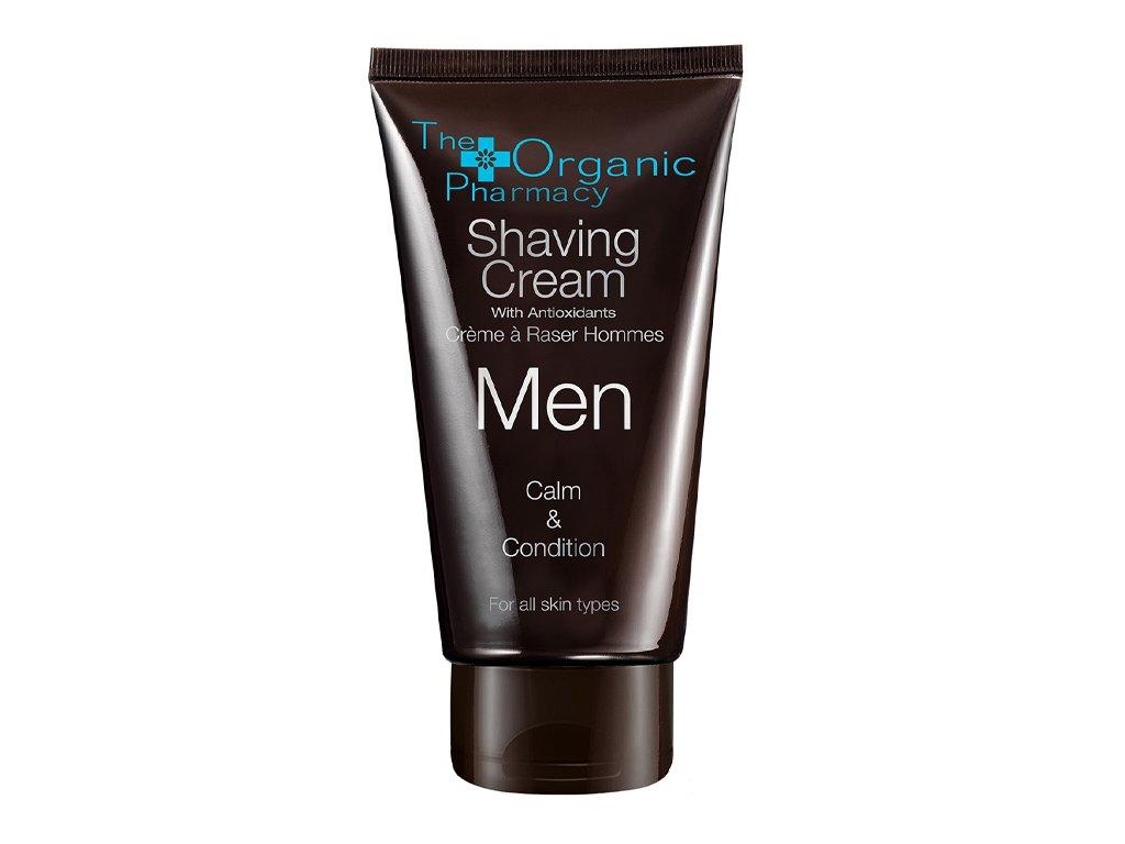 organic pharmacz shaving cream aurio 01