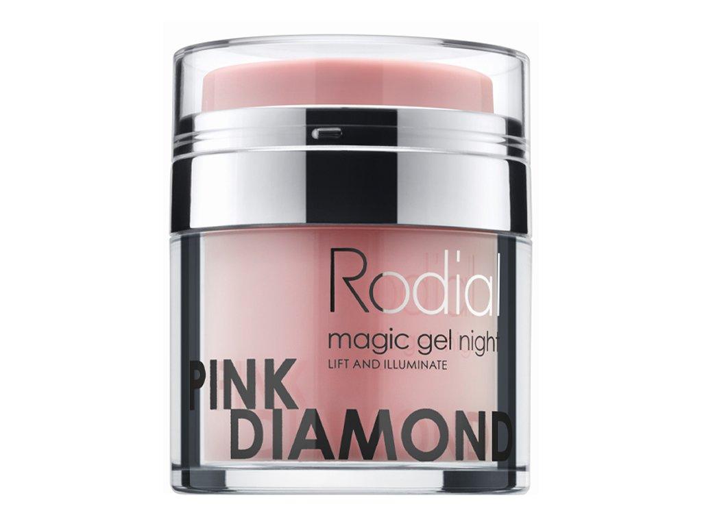 RODIAL PINK DIAMOND MAGIC GEL NIGHT AURIO 01