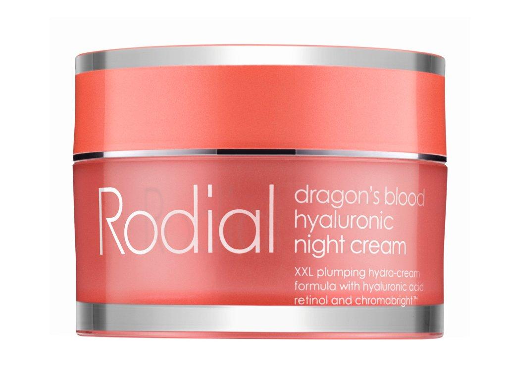 RODIAL DRAGONS BLOOD HYALURONIC NIGHT CREAM 50ML aurio